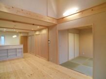 大須賀技建様(モデルハウス)29
